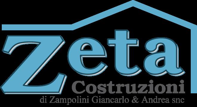 Logo Zeta costruzioni